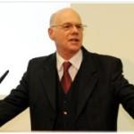 Prof Dr Norbert Lammert